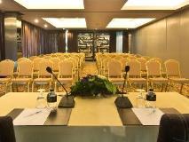 Rashmi's Plaza Hotel Vientiane: meeting room