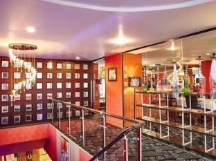 Rashmi's Plaza Hotel Vientiane Vientiane - Restaurant