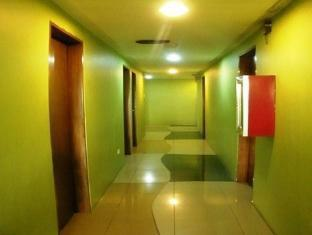 Isabel Suites Laoag - Interno dell'Hotel