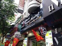 The Little Hanoi Hotel - 46 Hang Ga | Vietnam Hotels Cheap
