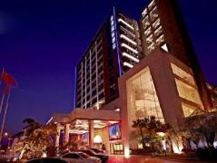 Changsha Kingfun International Hotel | Hotel in Changsha