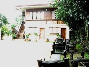 Grand Octagon Resort Laoag - Hotellet från utsidan