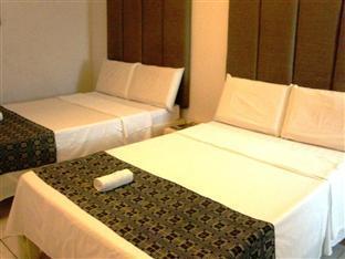 Mira de Polaris Hotel Laoagas - Svečių kambarys