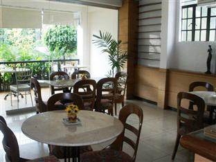 Mira de Polaris Hotel Laoag - Coffee Shop