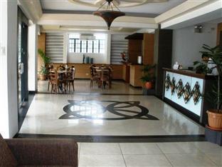 Mira de Polaris Hotel Laoagas - Fojė