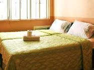 Nadstandardna, dve ločeni postelji