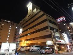 Hotel Naniwa Japan