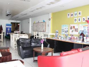 Phuket Backpacker Hostel Phuket - Tiện nghi