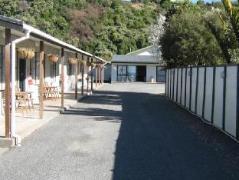 Sierra Beach Front Motel   New Zealand Hotels Deals