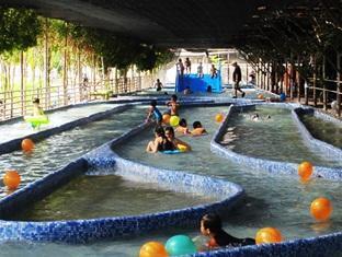Sinar Serapi Eco Theme Park Resort Kuching - Children Pool