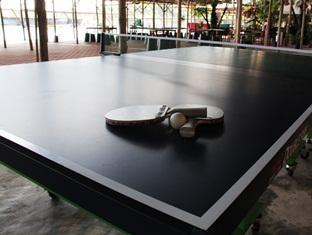 Sinar Serapi Eco Theme Park Resort Kuching - Table Tennis