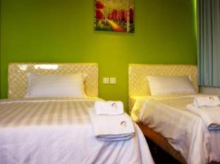 Homestay Kuching Kuching - Twin Beds