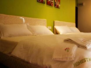 Homestay Kuching Kuching - Deluxe Room