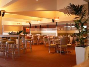 Quality Hotel Lincoln Green Auckland - Icon Restaurant