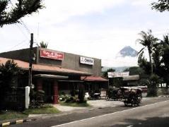 Philippines Hotels | Vista Al Mayon Pensionne