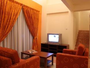 Genting View Resort Genting Highlands - 3 Bedroom Deluxe