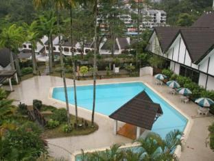 Genting View Resort Genting Highlands - Swimming Pool
