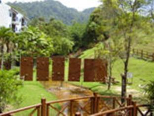 Genting View Resort Genting Highlands - Team Building