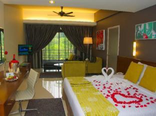 Genting View Resort Genting Highlands - Honeymoon Package
