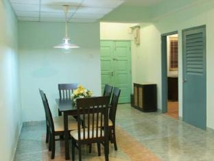 Genting View Resort Genting Highlands - Guest Room