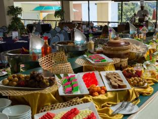 Genting View Resort Genting Highlands - Buffet