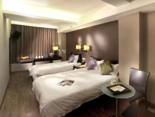 Sunny Day Hotel, Tsim Sha Tsui Hong Kong - Family Room