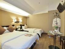 Sunny Day Hotel, Tsim Sha Tsui: guest room