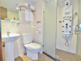 Sunny Day Hotel, Tsim Sha Tsui Hong Kong - Bathroom
