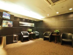 Sunny Day Hotel, Tsim Sha Tsui Hong Kong - Lobby
