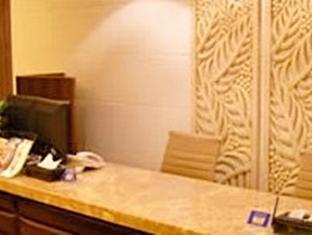 Sunny Day Hotel, Mong Kok Hongkong - Lobby
