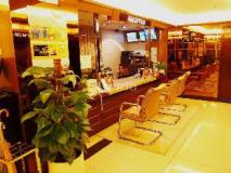 Sunny Day Hotel, Mong Kok: reception
