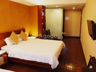 Sunny Day Hotel, Mong Kok Hong Kong - Quartos
