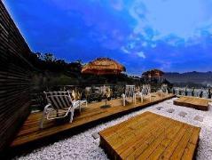 Sun Moon Lake Karuizawa Villa B&B | Taiwan Hotels Nantou