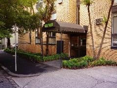 Australia Hotel Booking | George Powlett Apartments
