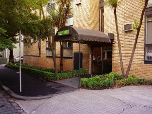 George Powlett Apartments Melbourne - George St