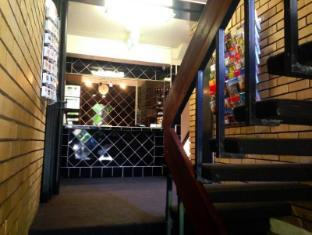 George Powlett Apartments Melbourne - Reception