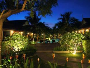 Le Piman Resort Phuket - View