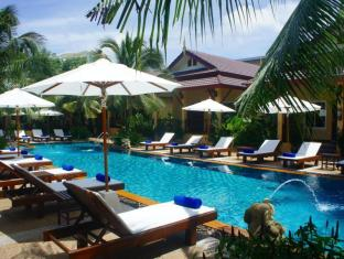 Le Piman Resort Phuket - Swimming Pool
