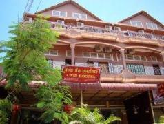 I Win Hostel   Cambodia Hotels