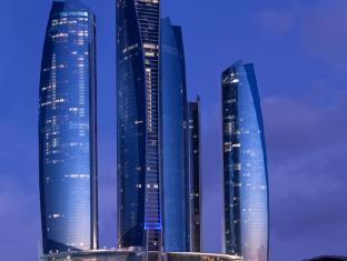 Jumeirah at Etihad Towers - Hotel