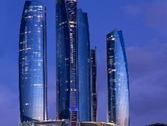 Jumeirah at Etihad Towers - Residences | Cheap Hotels in Abu Dhabi United Arab Emirates