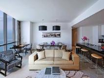 Jumeirah at Etihad Towers - Residences: guest room
