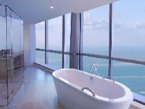 bathroom | Abu Dhabi Hotels