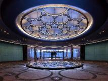 Jumeirah at Etihad Towers - Residences: entrance