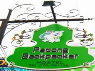 Patong Backpacker Hostel بوكيت