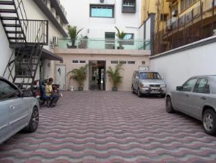 D Eastern Hotel Ipoh - Hotellin ulkopuoli