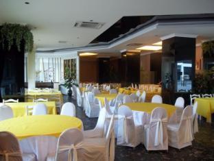 D Eastern Hotel Ipoh - Ravintola