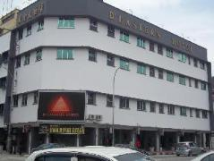 D Eastern Hotel | Malaysia Hotel Discount Rates