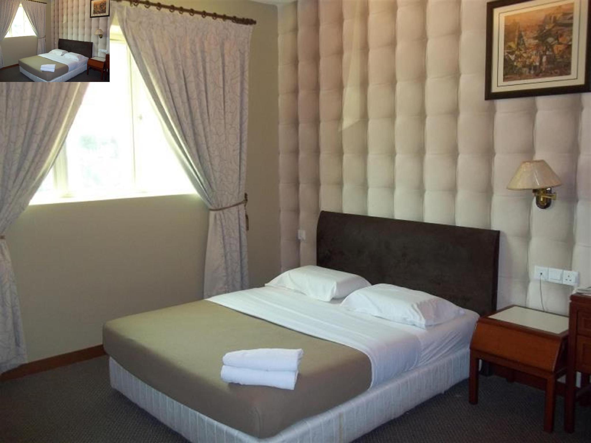 ディ イースタン ホテル17