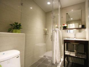 Hotel Puri Ximen Taipei - Bathroom